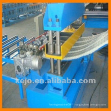 Machine à former le rouleau d'acier