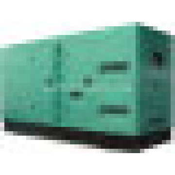 700kVA 560kw Cummins Diesel Generator Soundproof Canopy Enclosure