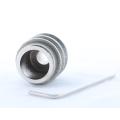 Diamond Glass Grinder Ripple Head Bits