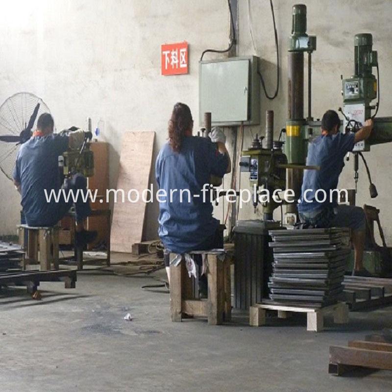 Wood Burner Installation Workshops