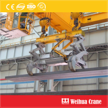 Steel Billet Crane with Clamp