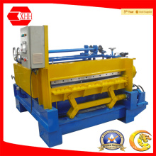 Máquina de corte hidráulica de folhas Sc2.0-1300