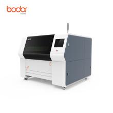 Machine de découpe laser à fibre optique pour le métal