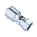 discount hydraulic  hose repair kubota aeroquip fittings