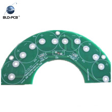 Multilayer PCB mit Immersion Silber