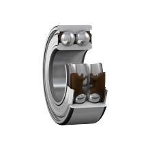 Double Row Angular Contact Ball Bearings 3300 Series