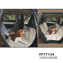 Producto de mascotas, cubierta de asiento de coche (YF77134)