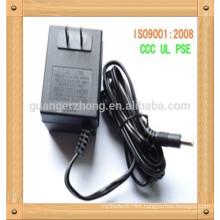 15v 100ma pse adapter