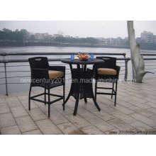 Jardim/chá /Coffee Table e cadeira (7027)