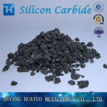 Черный карбид кремния/Карборунд зерна для абразивных материалов
