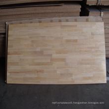 Household/Commercial Rubberwood Finger Joint Board