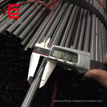 13mm cold rolled carbon steel pipe black annealed welded steel tube
