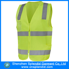 2016 New Style High Reflective Safety Vest and Cheap Working Clothes for Sale