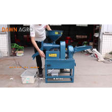 DAWN AGRO Small Rice Dehusking Machine For Thailand 0816
