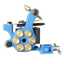 Stylish Style Micky Bullet Coil Tattoo Machine Z-2