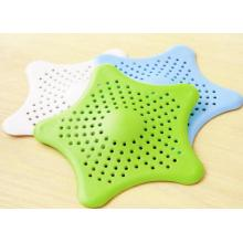 Kitchen mesh sink strainer
