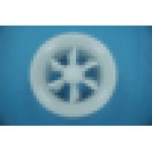 Difusor de aire de aluminio remolino Variable