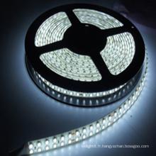 High Lumen non imperméable à l'eau 5050 RGB Led lumière linéaire