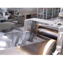 Bobina de aço inoxidável do material meio cobre 201 do Aod