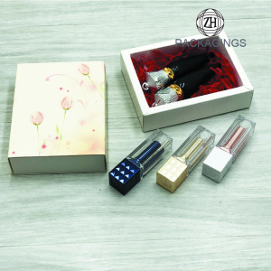 Anpassa Lip Gloss Packaging Box