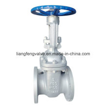 Carbon Steel Flange End Gate Valve (Z41H/Y) 150lb