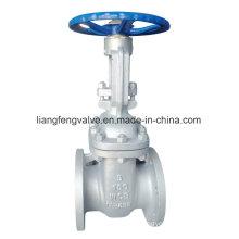 Углеродистая стальная фланцевая запорная арматура (Z41H / Y) 150lb