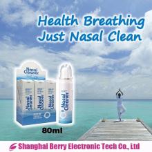 Prevención y control de las enfermedades respiratorias Spray nasal