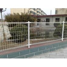Chinese Supplier of Double Lap Welded Fence
