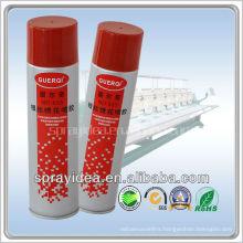 GUERQI 655 fabric double sided adhesive/clothing adhesive