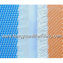 Polyester Desulfurization Fabric Mesh