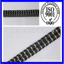 Duplex roller chain 06B-2