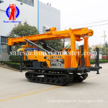 Lockbar rotary drilling rig for crawler machine 28m rotary drilling rig drilling depth