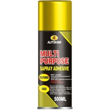 Multi-Purpose Spray Adhesive/Manufacturer 500ml