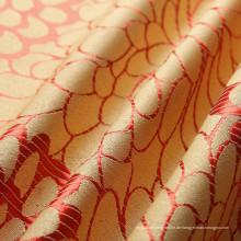 Hochwertige Polyester Tischdecke Abdeckungen Stoff