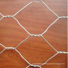 Building Materials Galvanized Hexagonal Wire Mesh Netting (Anjia-105)