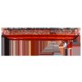 Мостовой кран для промышленного использования стали 10Ton
