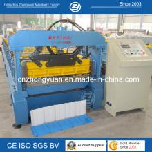 Machine de formage de rouleaux à froid auto-verrouillable ISO