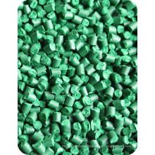 Hierba verde Masterbatch G6202