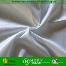 75D * 150d Polyester Satin gebürstetem Stoff für Sofa