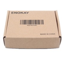 Special for Black Paper Box Flat brown mail box for power bank export to Germany Wholesale