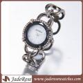 Mode Retro Uhr Damen Alloy Watch
