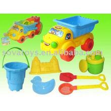 2012 горячая продажа пластиковая игрушка летнего пляжа