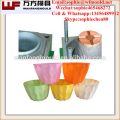 Good Quality Concrete Pot Molds 2019 new Garden Flower Pot plastic injection Mould