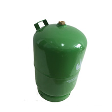 LPG Cylinder&Steel Gas Tank