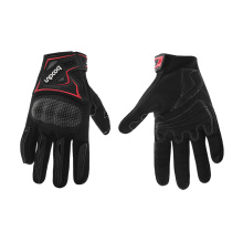 Großhandel Motorrad Kalt Handschuhe Motorrad Reiter Motor Handschuh Red Motorrad Motocross Handschuhe