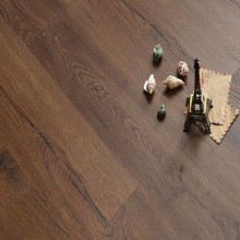 Waterproof Durable Click Wpc Vinyl Flooring