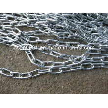 Steel Chain, Chaingerman Standard Chains