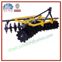 Farm Implement Tractor Hanging Disc Harrow 1bqd-2.4