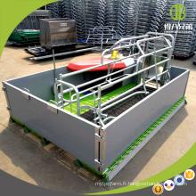 Équipement d'élevage de porc de mise bas de conception de ferme de porc pour la ferme de volaille