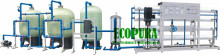 RO Drinking Water System / Water Treatment Plant 12000L/H